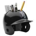 Schutt Tampa Bay Devil Rays Desk Caddy Mini